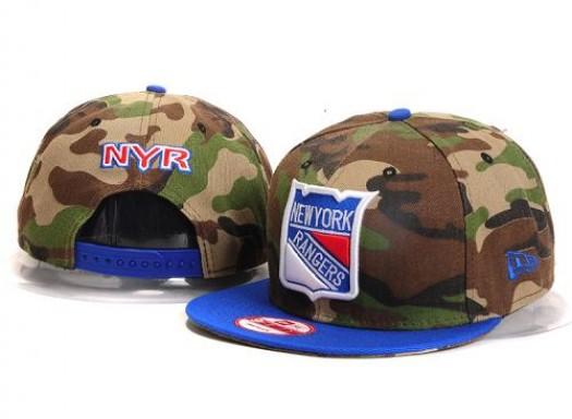 New York Rangers Men's Stitched Snapback Hats 006