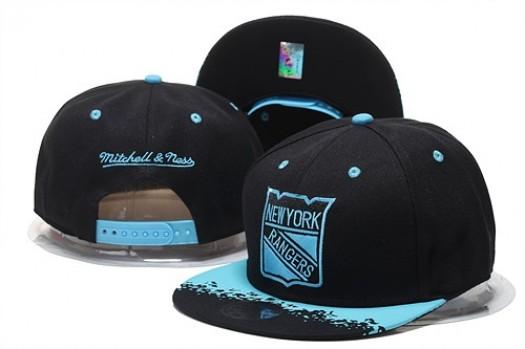 New York Rangers Men's Stitched Snapback Hats 009