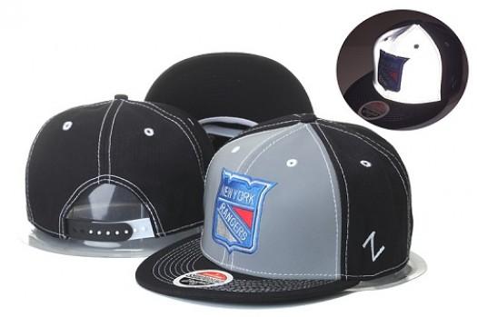 New York Rangers Men's Stitched Snapback Hats 012